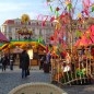 Easter Festival in Old Town Square and Wenceslas Square