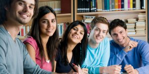 Best universities for foreign students