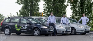 Reliable airport transport by Foreigners.cz