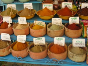 indian spices in pilsen