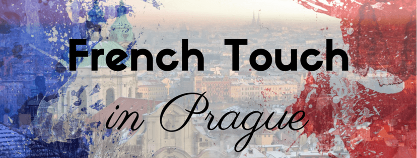 French Touch in Prague