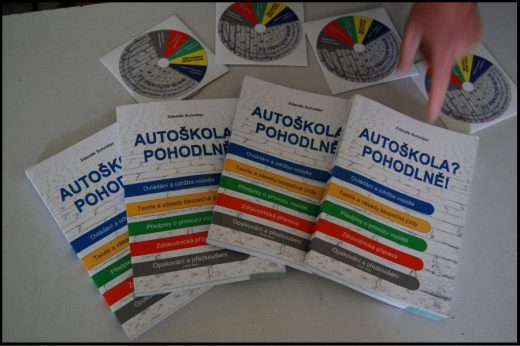 book for driving licence