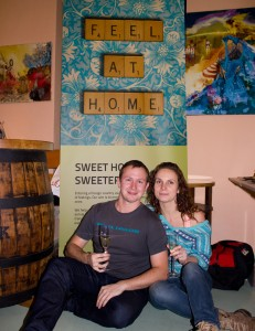 Foreigners.cz - Sweet home, sweeter abroad