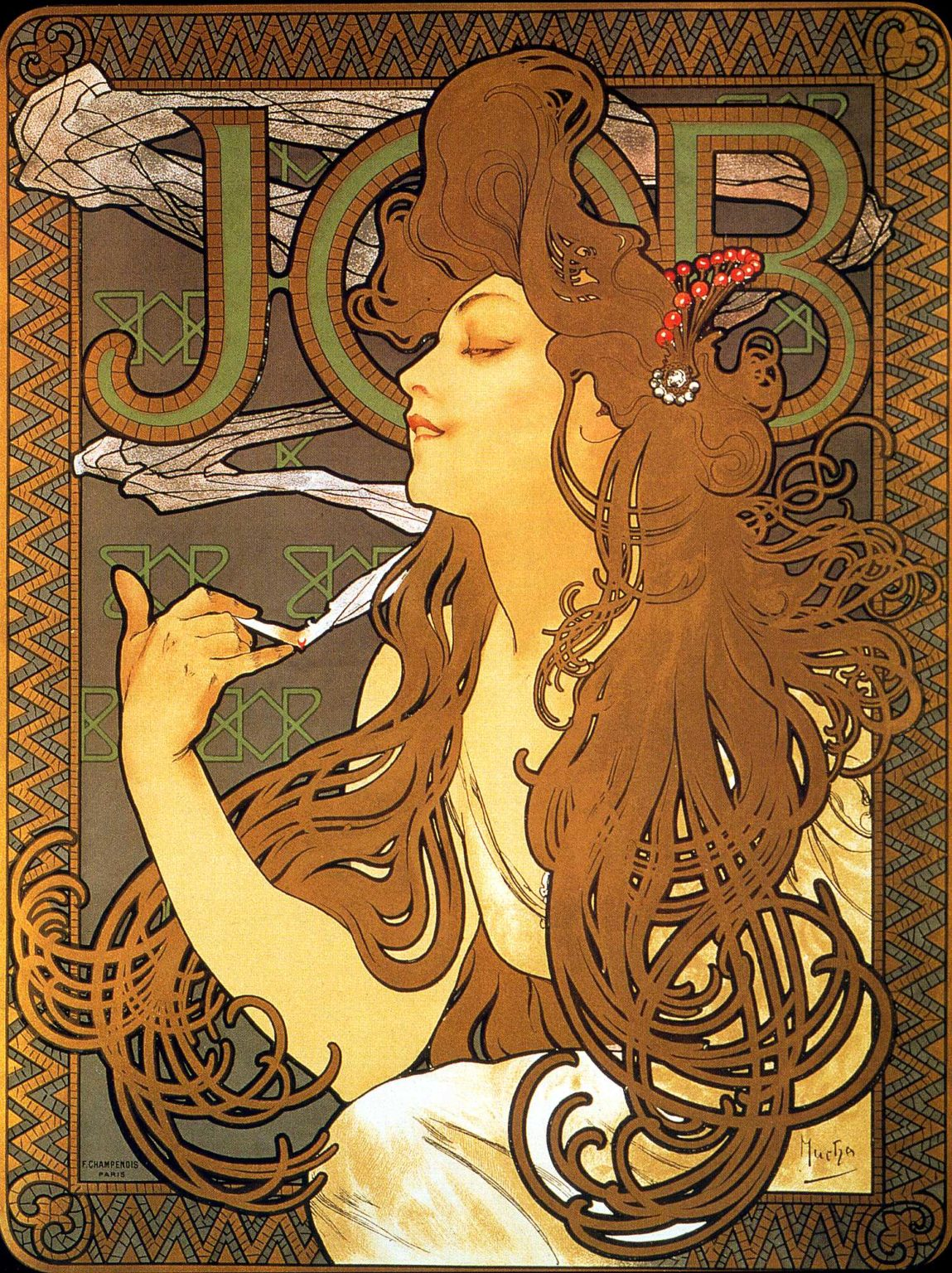 JOB (1896)