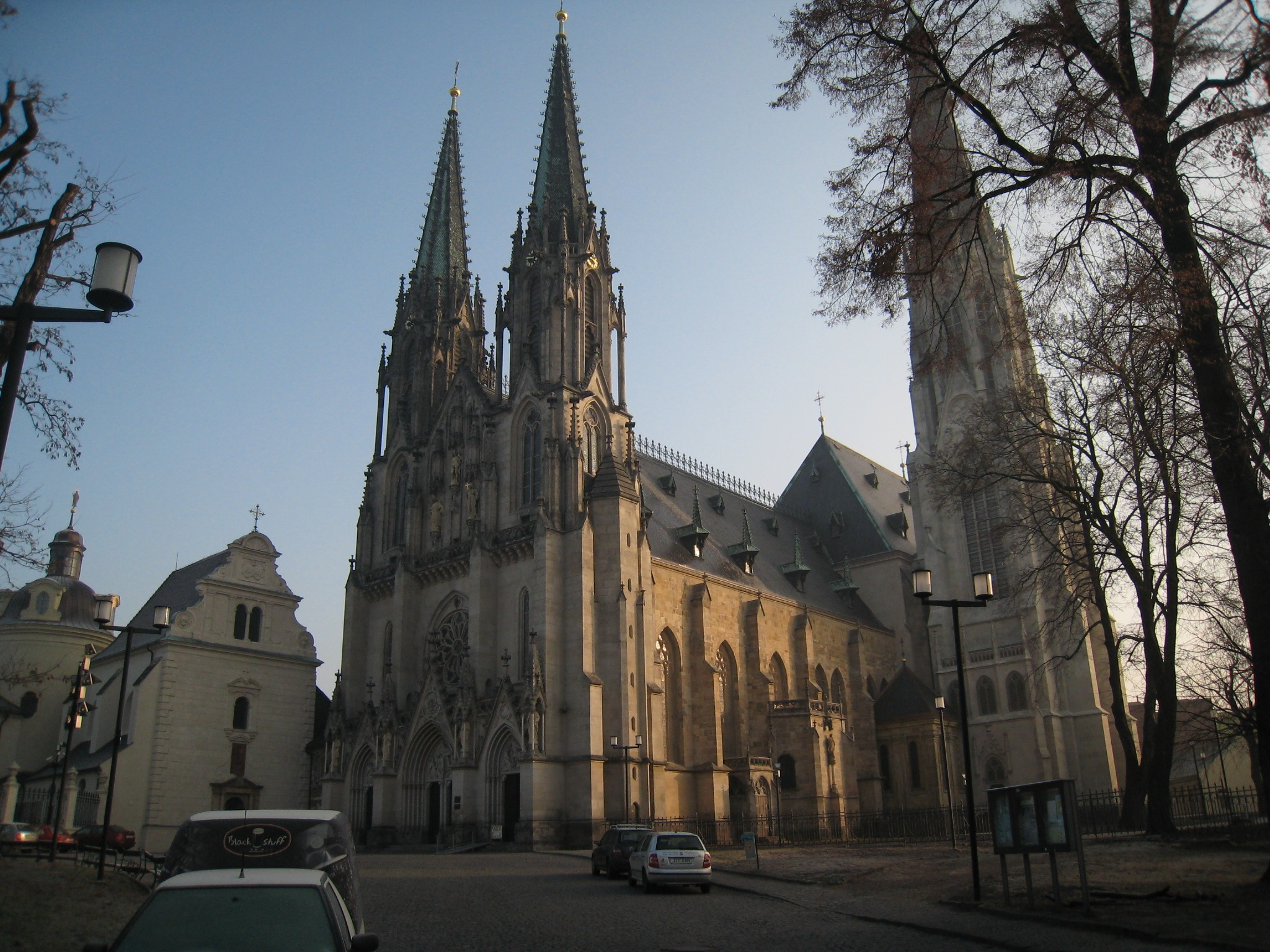 St. Peter and Paul's Cathedral