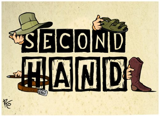 second_hand_shop_logo_by_pykotta-d4h86e3