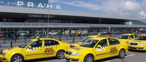 Prague Taxi Service (http://bit.ly/1IAqATE)