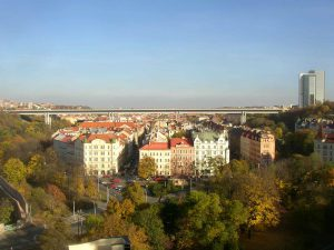 Nusle_and_Nusle_Bridge_Prague_CZ_747