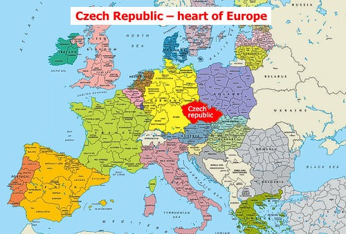 What is the Czech Republic like? | Foreigners.cz Blog