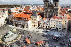 Prague 1 - Old Town