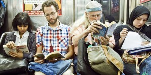 metro - reading