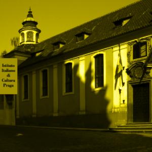 prague italian cultural institute exterior