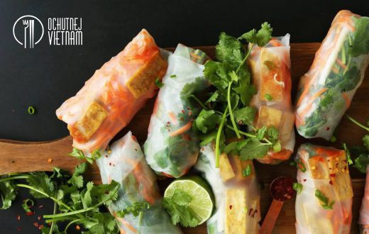 Festival of Vietnamese cuisine