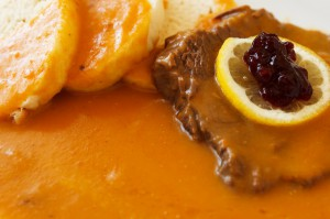 Traditional Czech Food