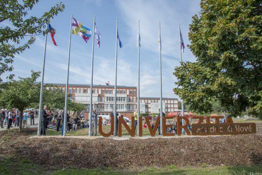 University Hradec Kralove