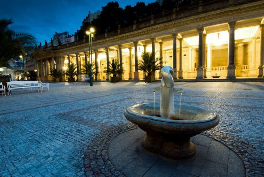 karlovy vary spa treatments