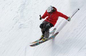 skiing in the czech republic