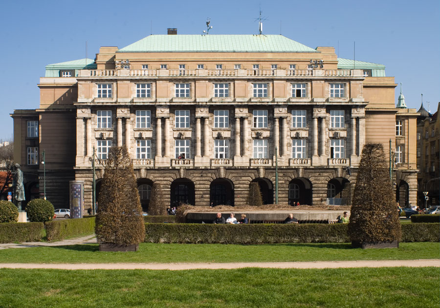Why Study In The Czech Republic Foreigners Cz Blog