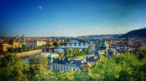 Special Prague summer