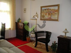 Apartment in Vinohrady