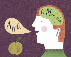 Benefits to be a bilingual