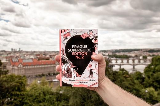 Prague Superguide