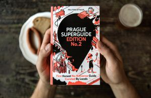 Prague Superguide 2 edition