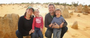 Family expat