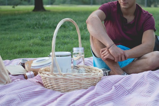 summer bucket list_picnic