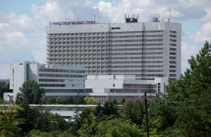 The_Faculty_Hospital_Brno_in_Brno-Bohunice