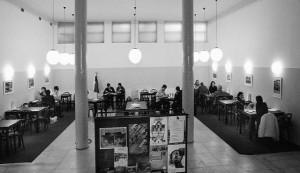 sborovna restaurant