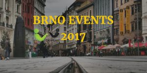 brno events 2017