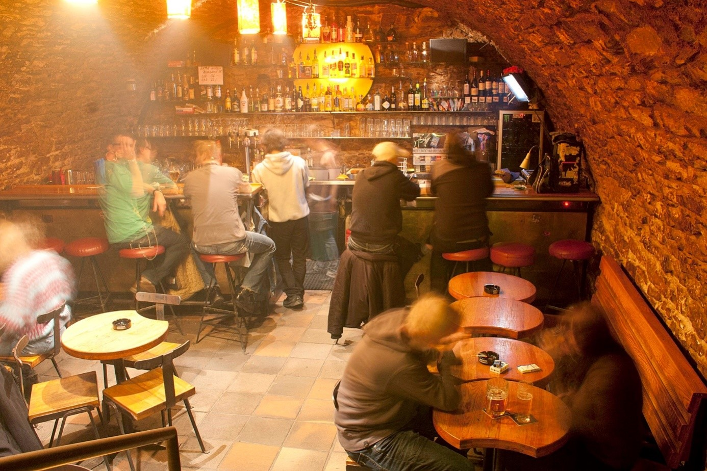 Prague Nightlife | Foreigners cz Blog