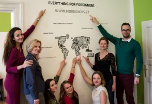 RC Foreigners.cz