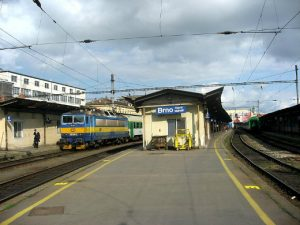 Brno-main-train-station