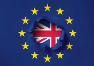 Possible Consequences of Brexit