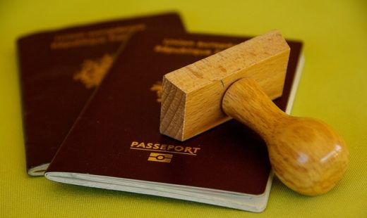 What to do When you Lost Your Passport/ID Card/Resident Card