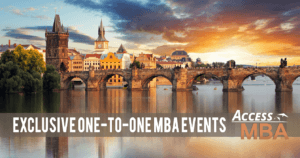 Access MBA Tour Prague 2018