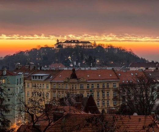 8+ Places to Visit in Brno
