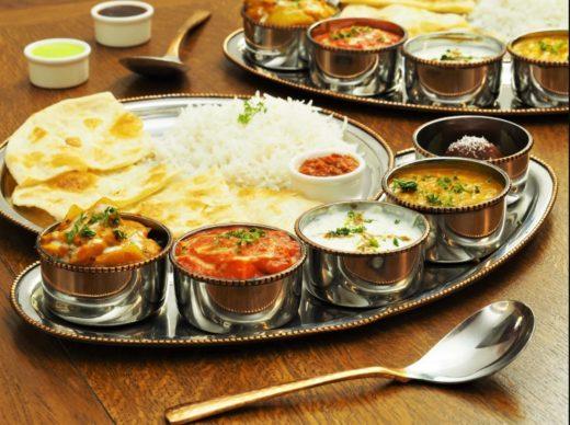 Indian Restaurants in Brno