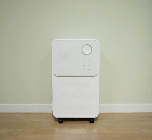 Dehumidifier & Mould