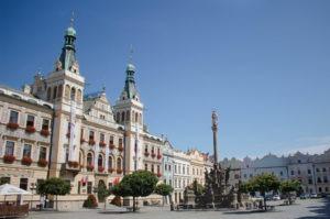 Pardubice Town Hall