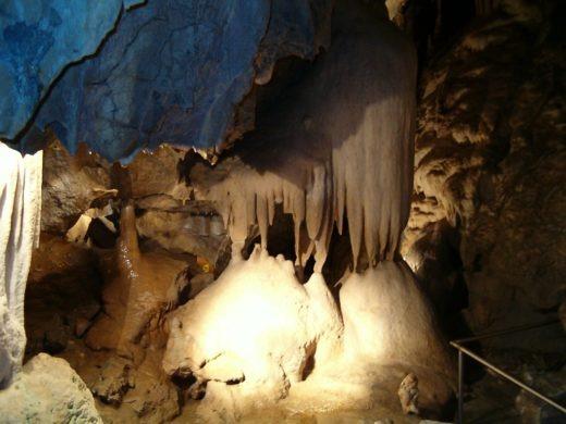 Na Pomezí Caves