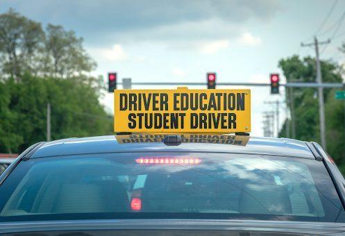 Czech Driving Courses