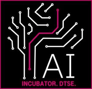 Logo AI Incubator