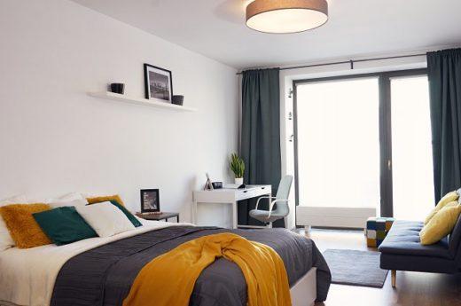 Krásný vybavený byt