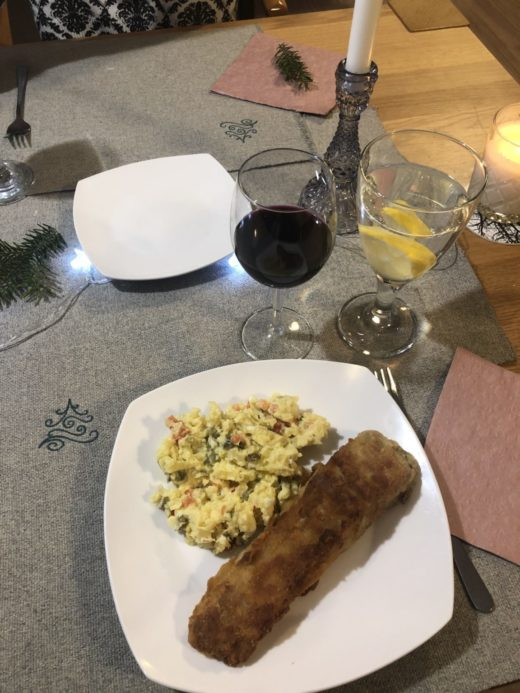 Carp for Christmas - the odd Central European tradition