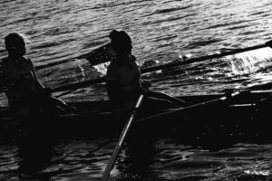 Women's Voices in Rowing