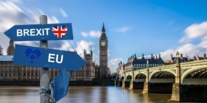 Permanent residence permit after Brexit
