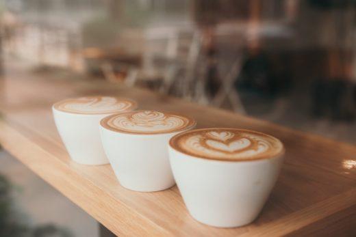 Hidden coffee places Brno